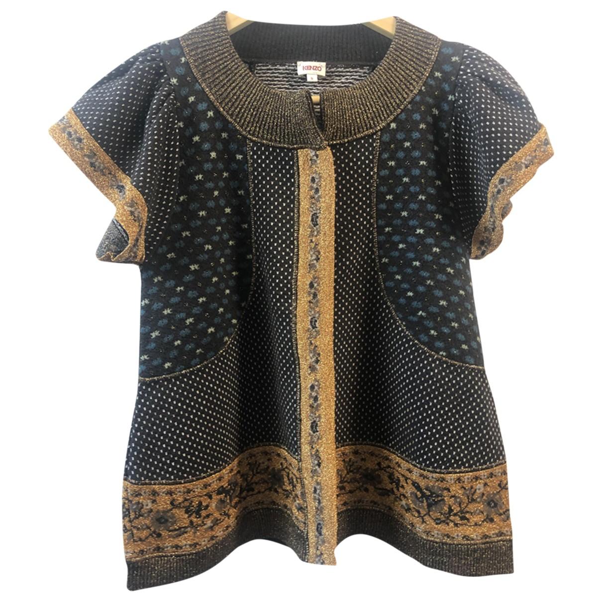 Kenzo \N Multicolour Wool  top for Women S International