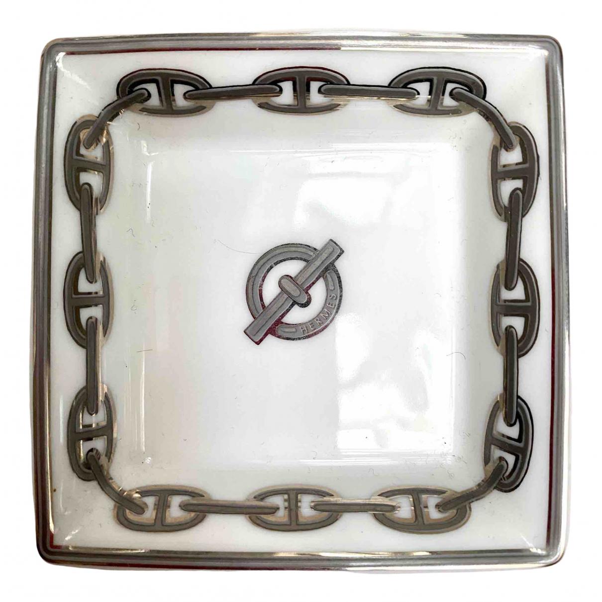 Hermes Chaine dancre Accessoires und Dekoration in  Bunt Porzellan