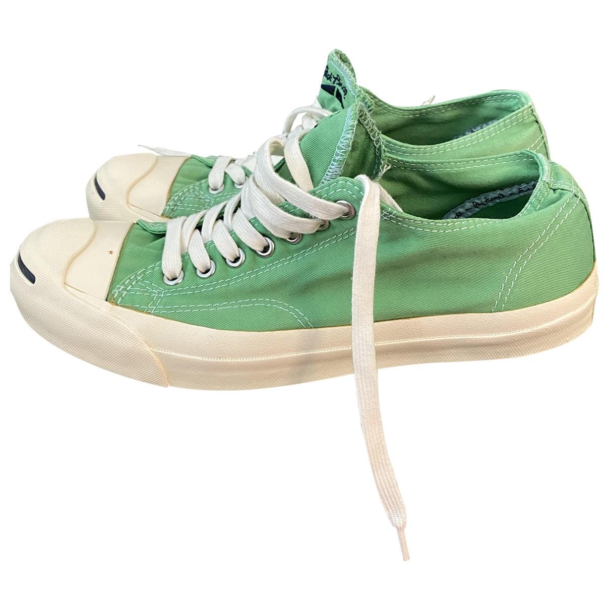 Converse - Baskets   pour homme - vert