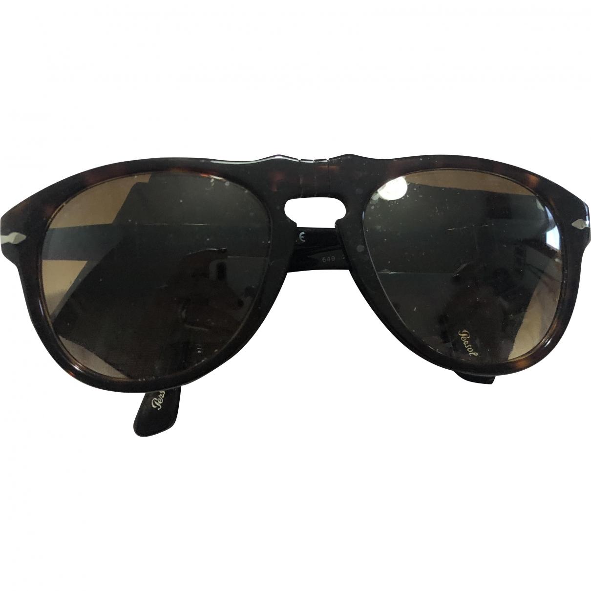 Persol \N Camel Sunglasses for Men \N