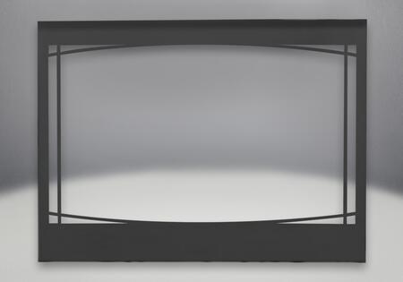 Z42F Black Zen Decorative