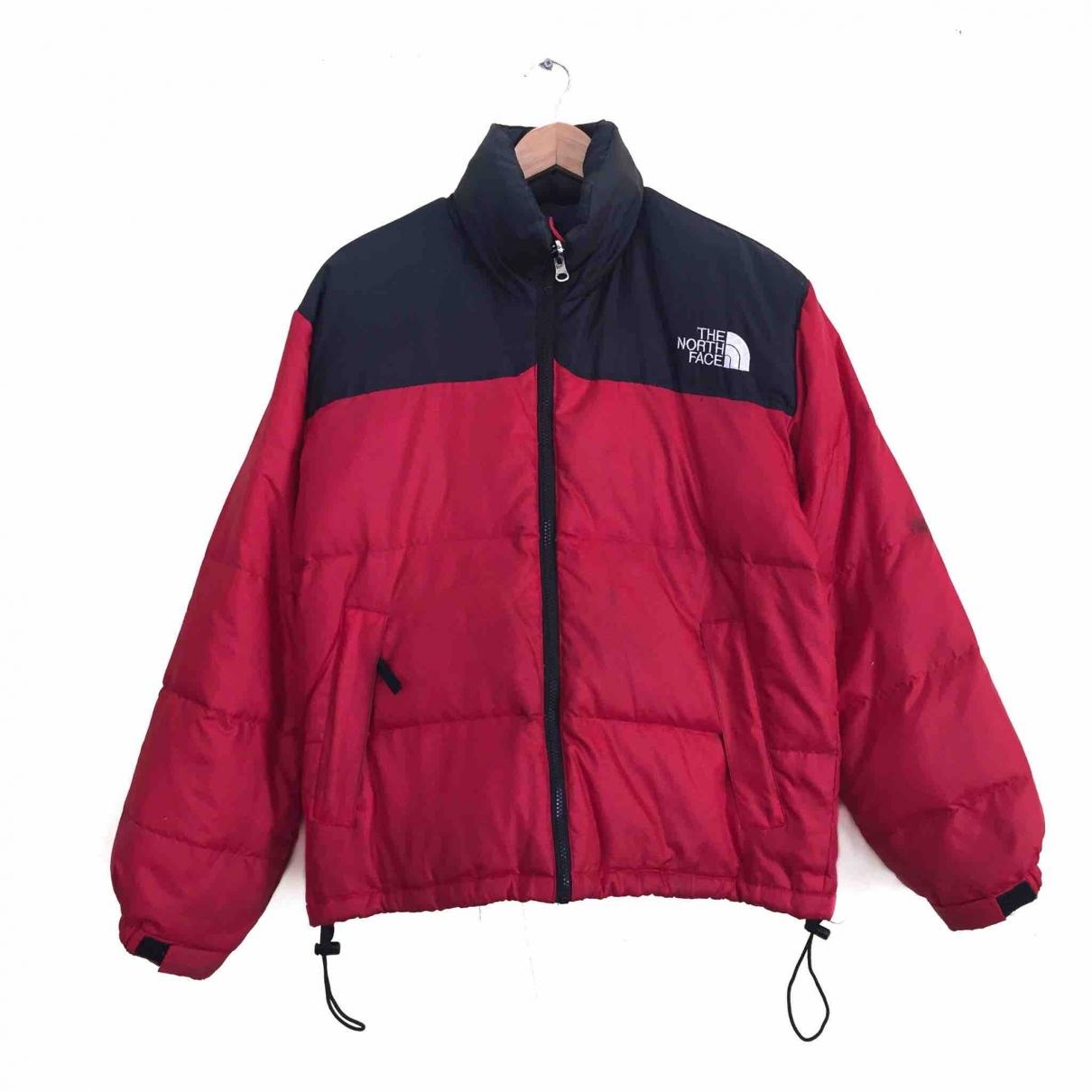 The North Face \N Black Sponge jacket  for Men L International