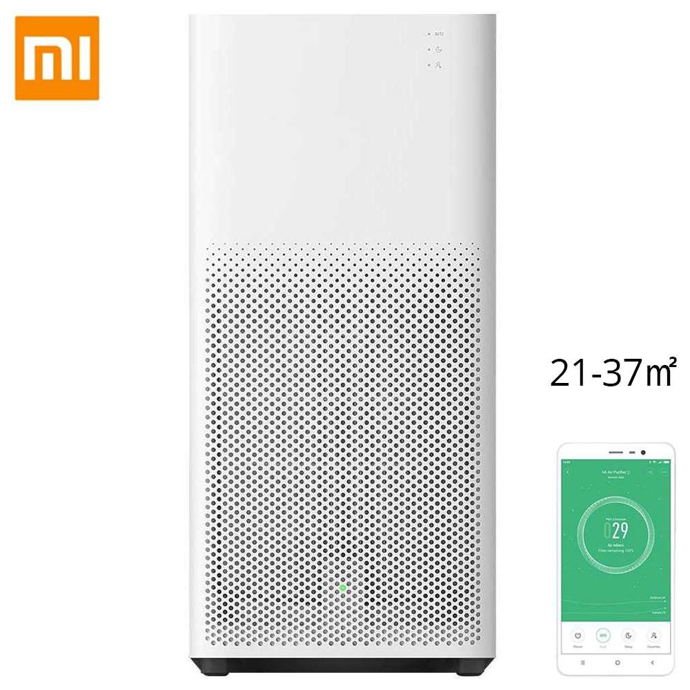 Xiaomi Mijia Air Purifier 2H International Version White