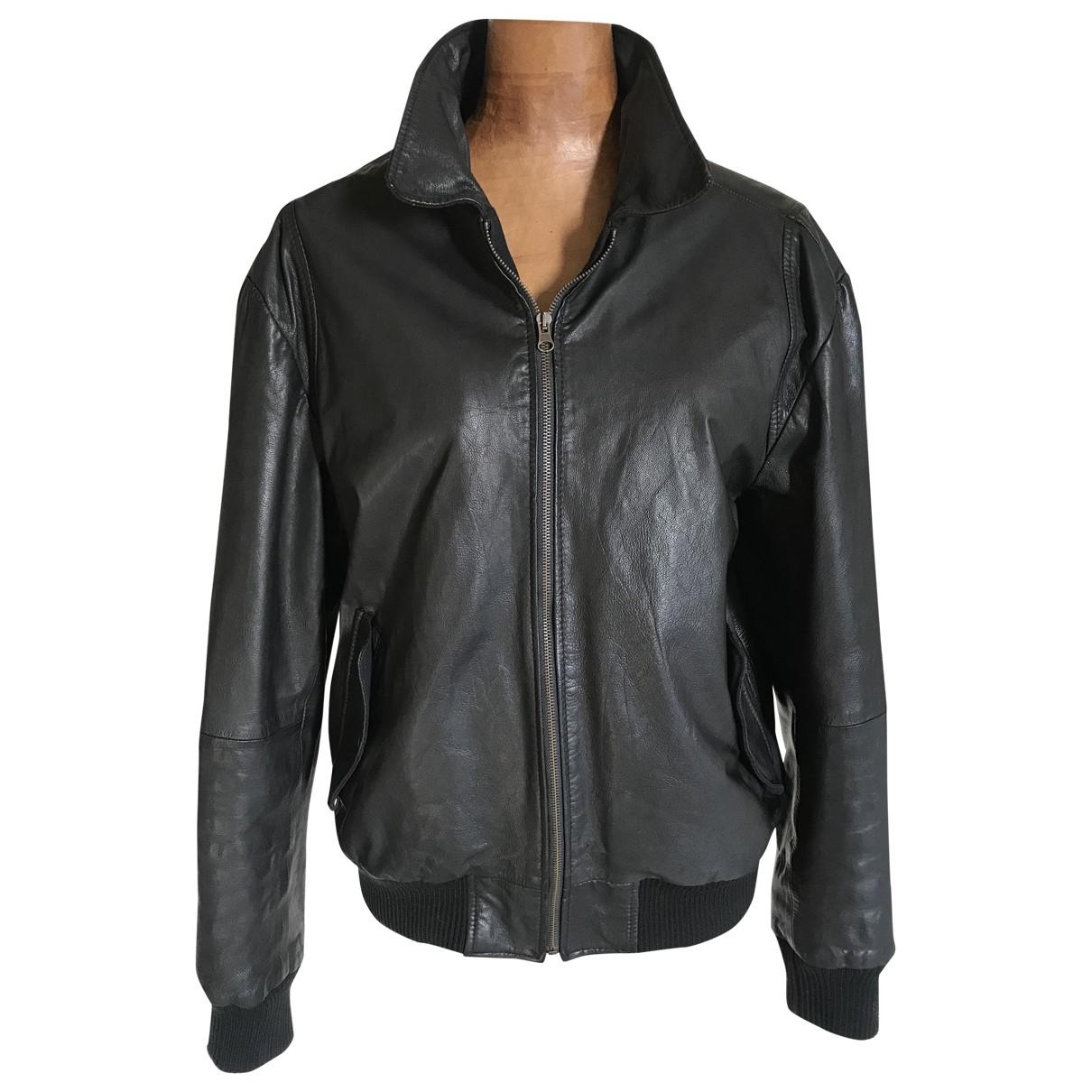 Zara - Vestes.Blousons   pour homme - noir