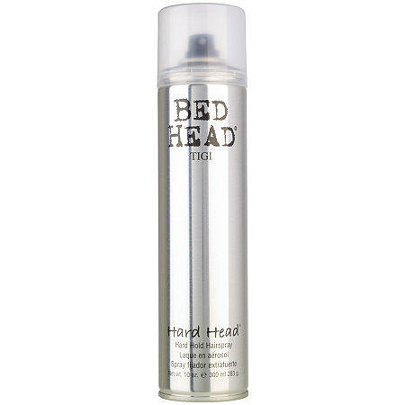 Bed Head by TIGI Hard Head Hairspray - 8.2 oz., One Size , No Color Family
