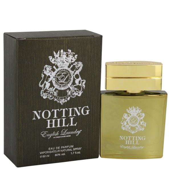 Notting Hill - English Laundry Eau de parfum 50 ml