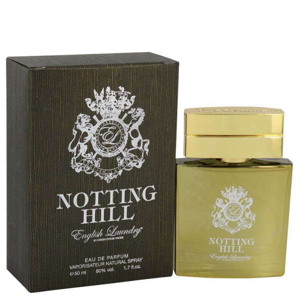 Notting Hill - English Laundry Eau de Parfum Spray 50 ml