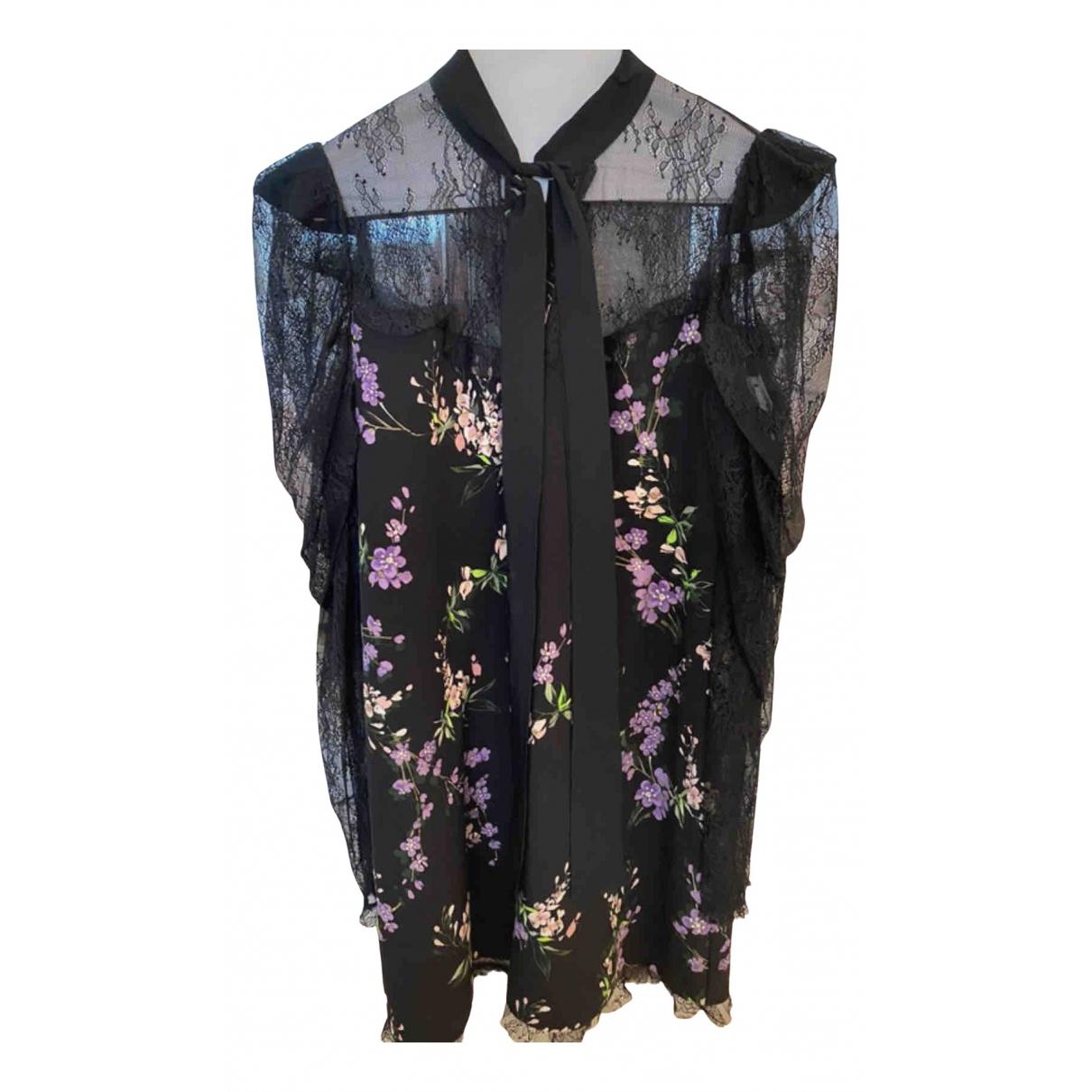 Pinko N Black dress for Women 38 FR