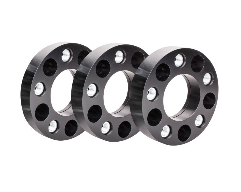 ST Suspensions AZX Wheel Spacers 70mm Axle 5x114.3