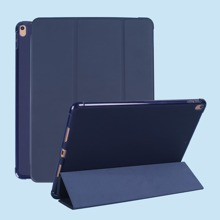 1pc iPad Case With Pen Slot