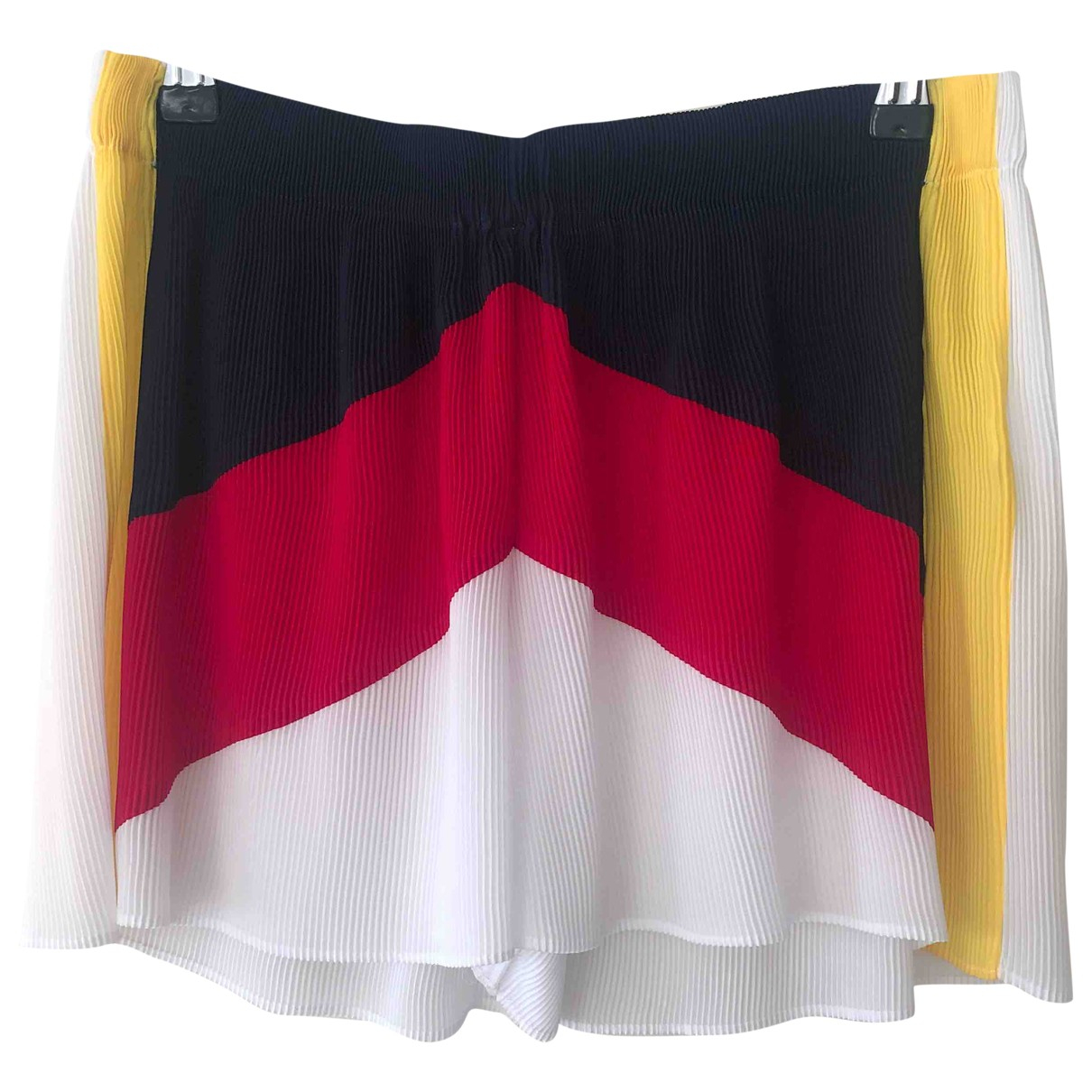 Sandro \N Shorts in  Bunt Polyester
