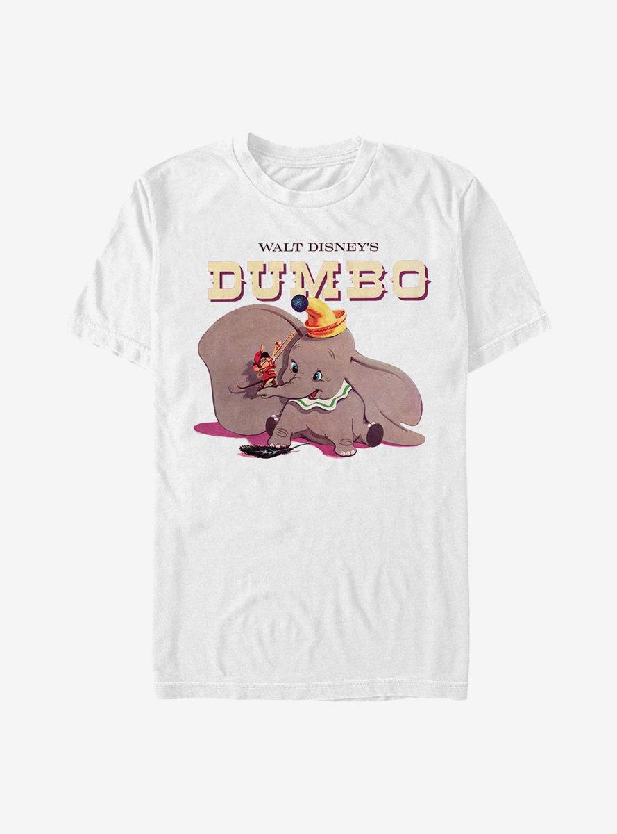 Disney Dumbo Classic Dumbo T-Shirt