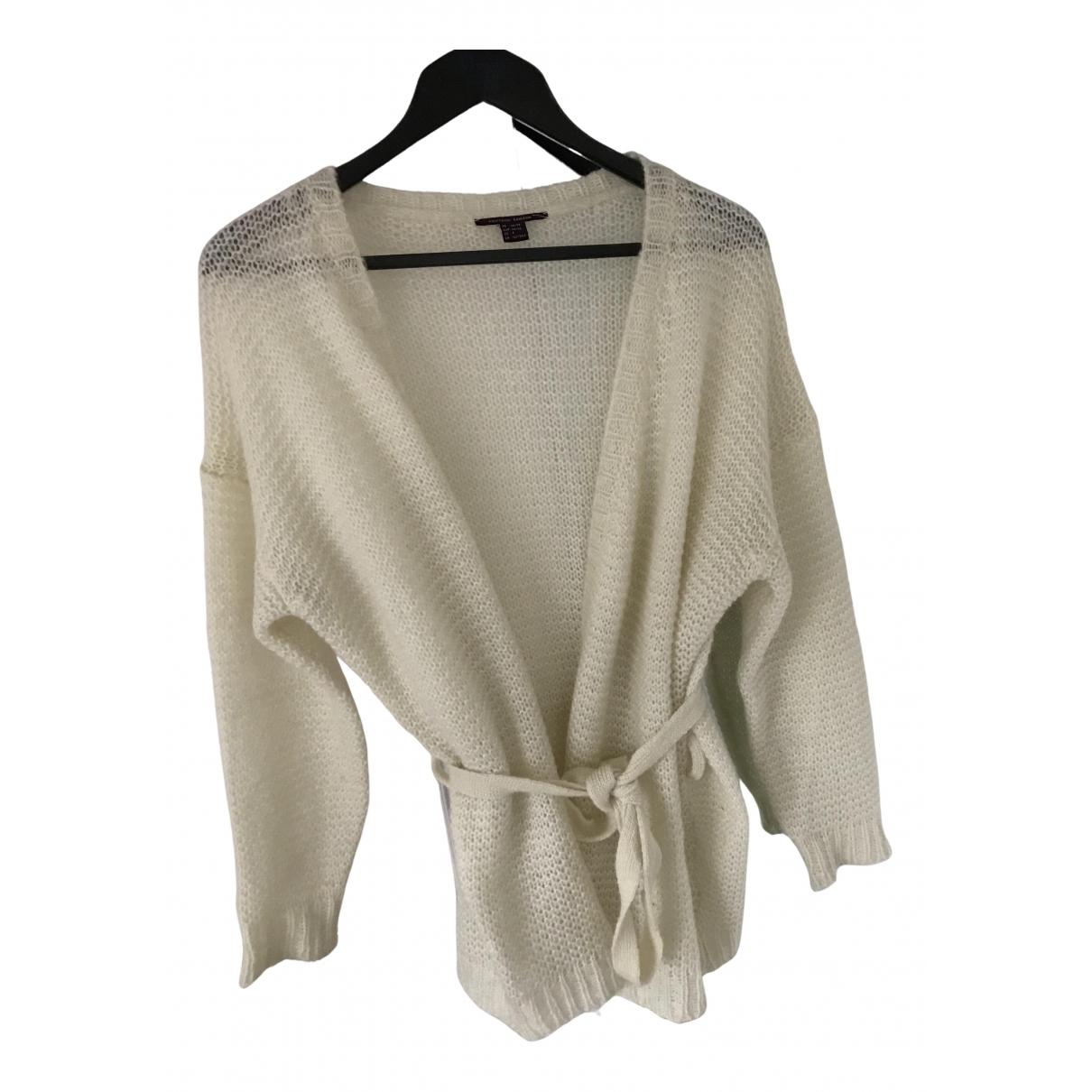 Princesse Tam Tam N Ecru Knitwear for Women 38 FR