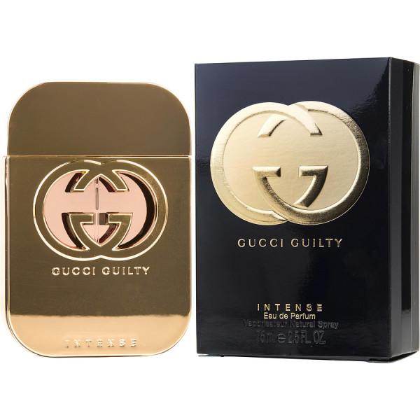 Gucci Guilty Intense Pour Femme - Gucci Eau de parfum 75 ML