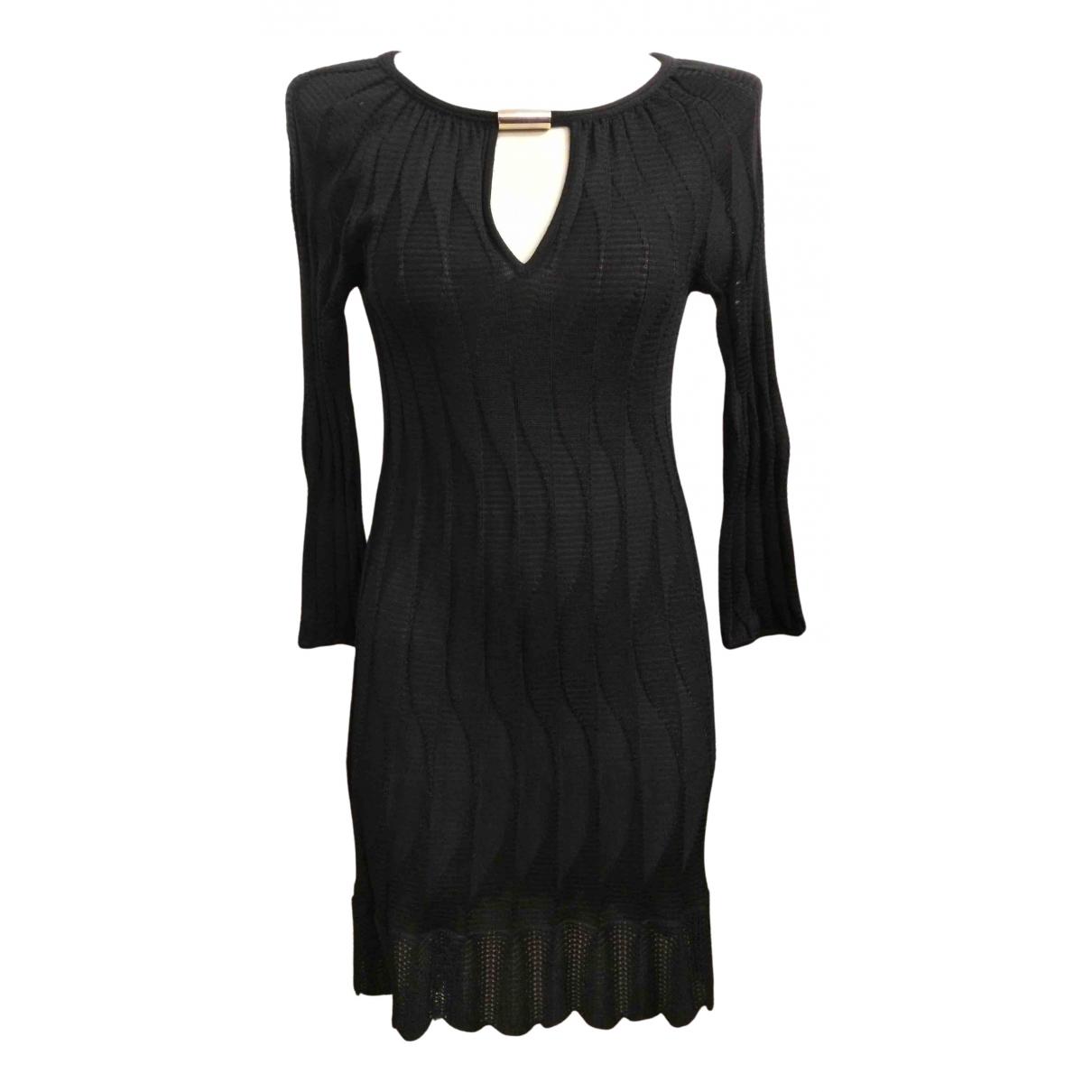 M Missoni N Black dress for Women 40 IT