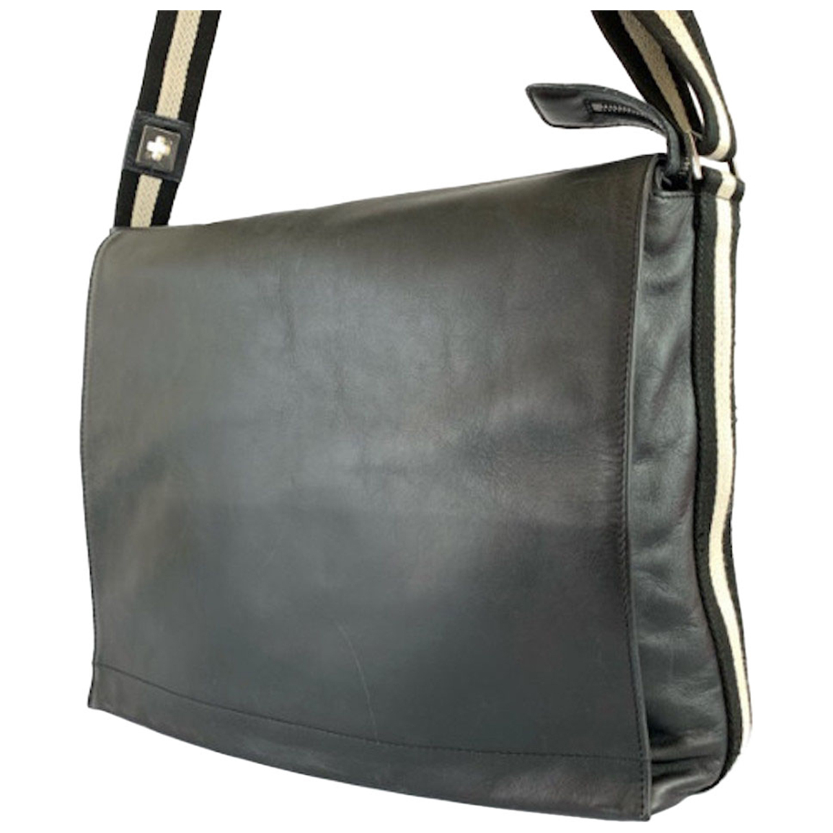 Bally \N Leather bag for Men \N