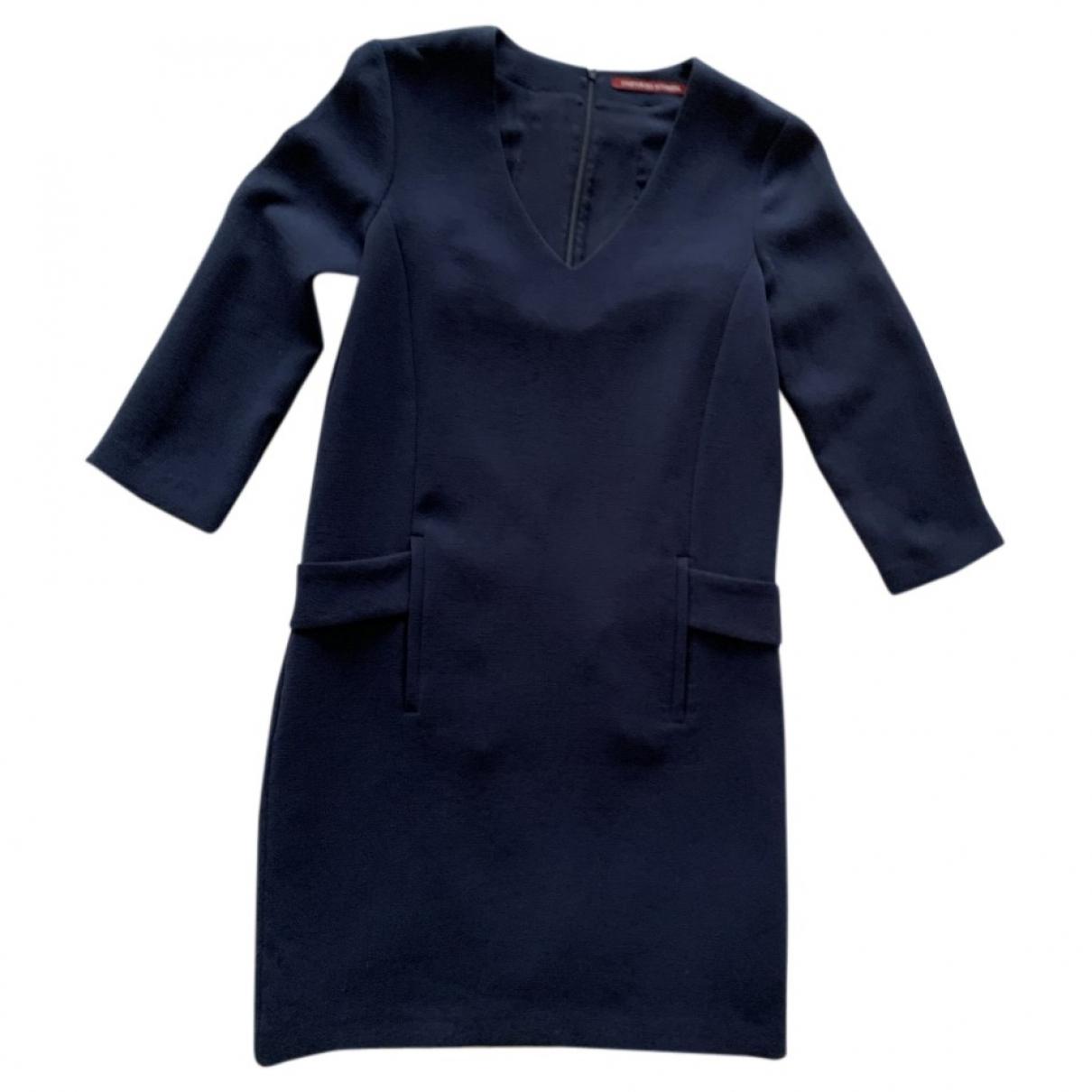 Vestido midi Comptoir Des Cotonniers