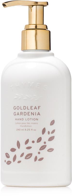 Goldleaf Gardenia Hand Lotion