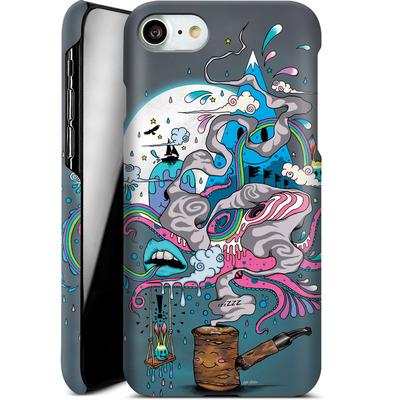 Apple iPhone 7 Smartphone Huelle - Pipe Dreams von Mat Miller