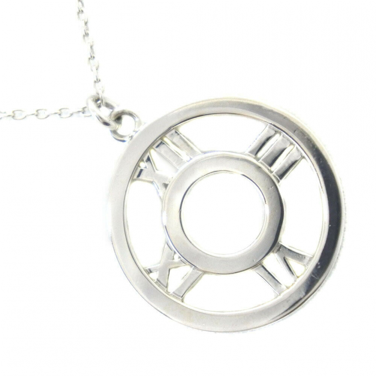 Tiffany & Co \N Silver Silver necklace for Women \N