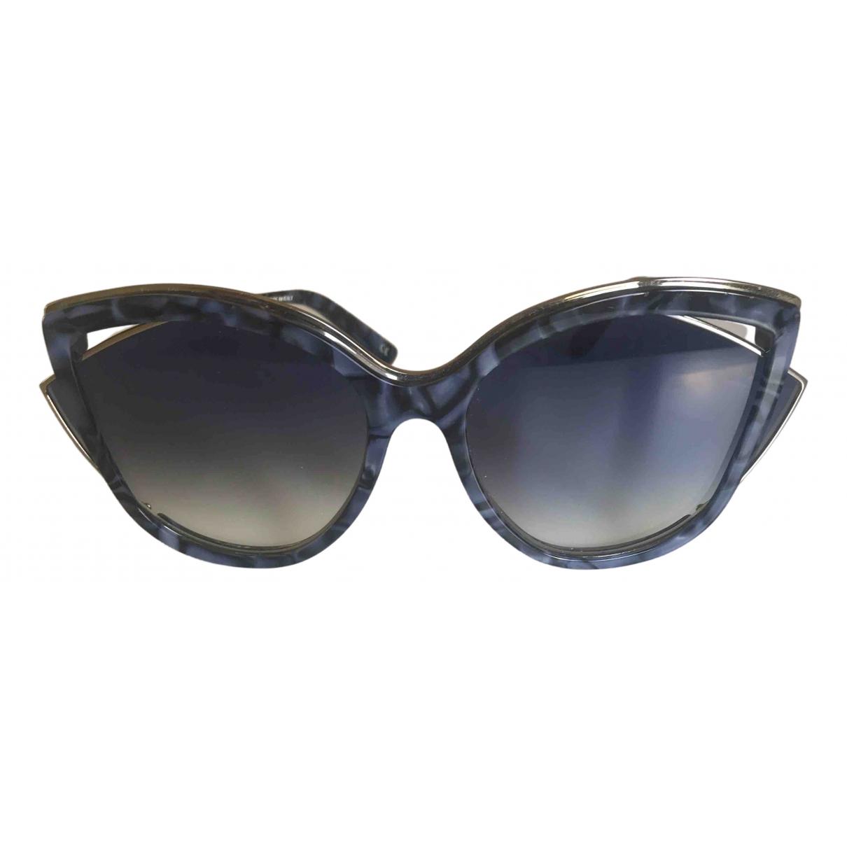 Gafas oversize La Perla