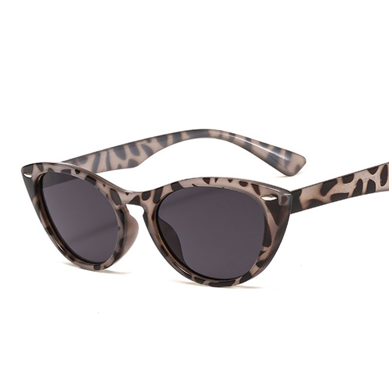 Ericdress Vintage Cat Eye Unisex Sunglasses