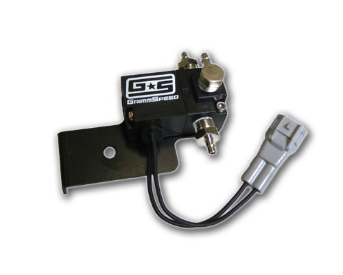 GrimmSpeed 057019 Boost Control Solenoid Mitsubishi EVO 8|9 03-07