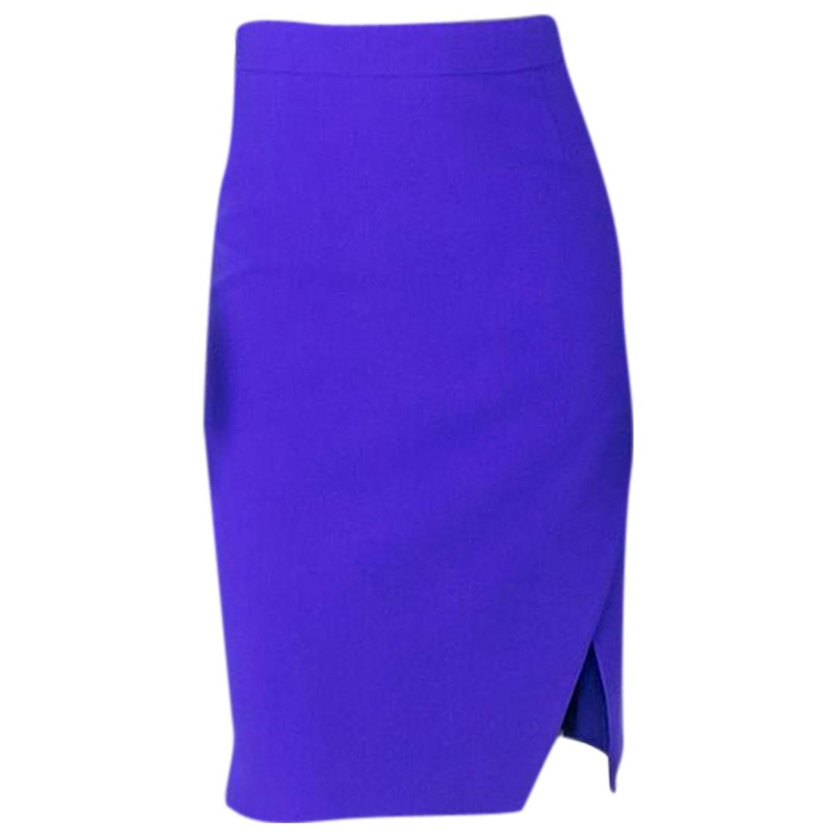 Emilio Pucci N Purple skirt for Women XS International