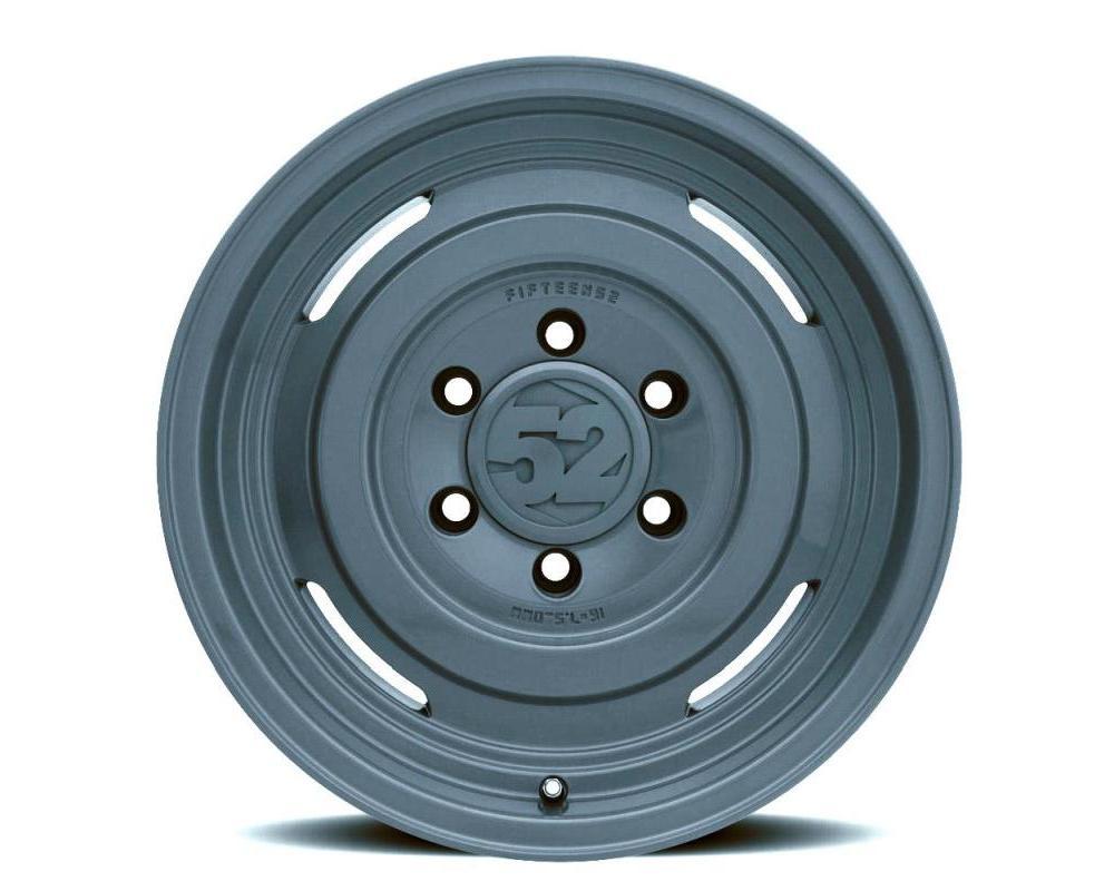 Fifteen52 Analog HD Wheel Slate Grey 17x8.5 5x127|5x5 0mm