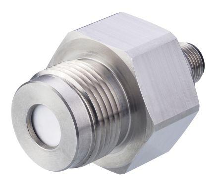 RS PRO Pressure Sensor for Sewage, Viscous Fluid, Water , 2bar Max Pressure Reading Current