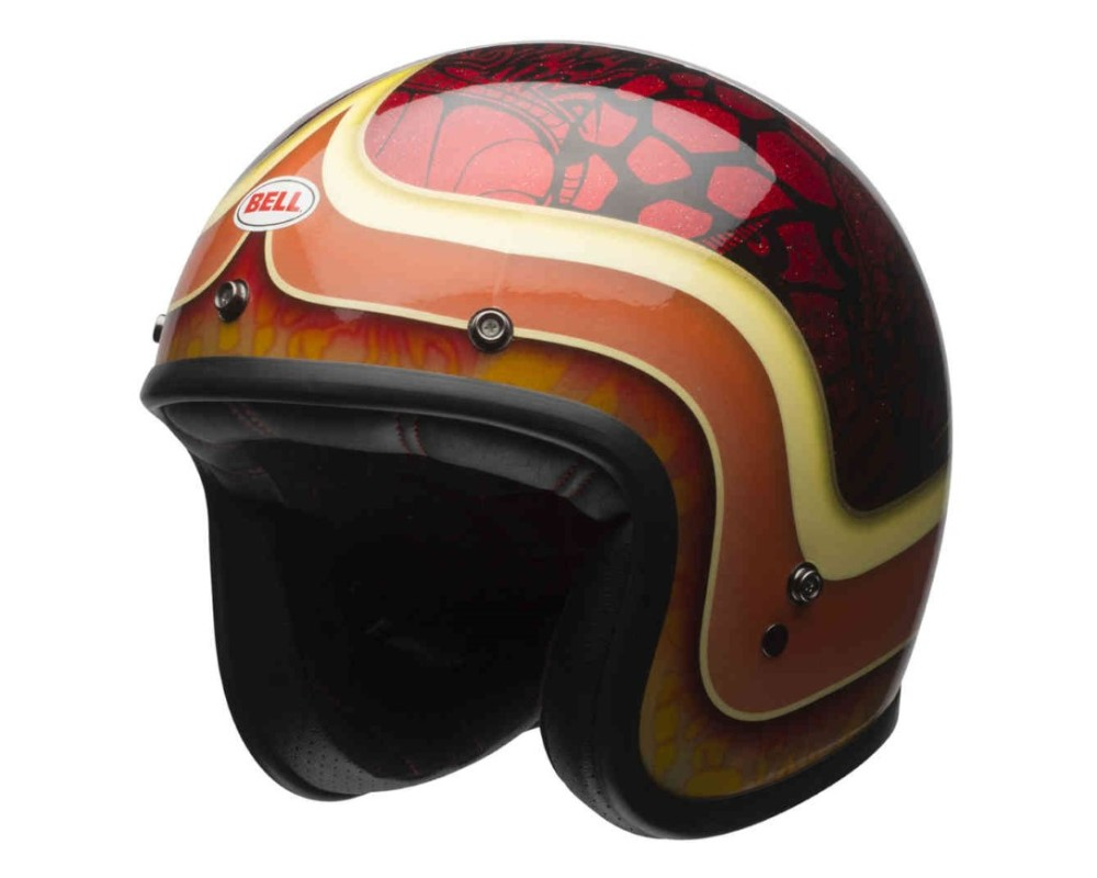Bell Racing 7080970 Custom 500 Helmet