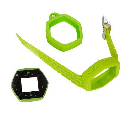 MikroElektronika MIKROE-2026 Hexiwear Case