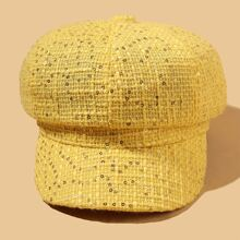 Baker Jungen Hut mit Pailletten Dekor