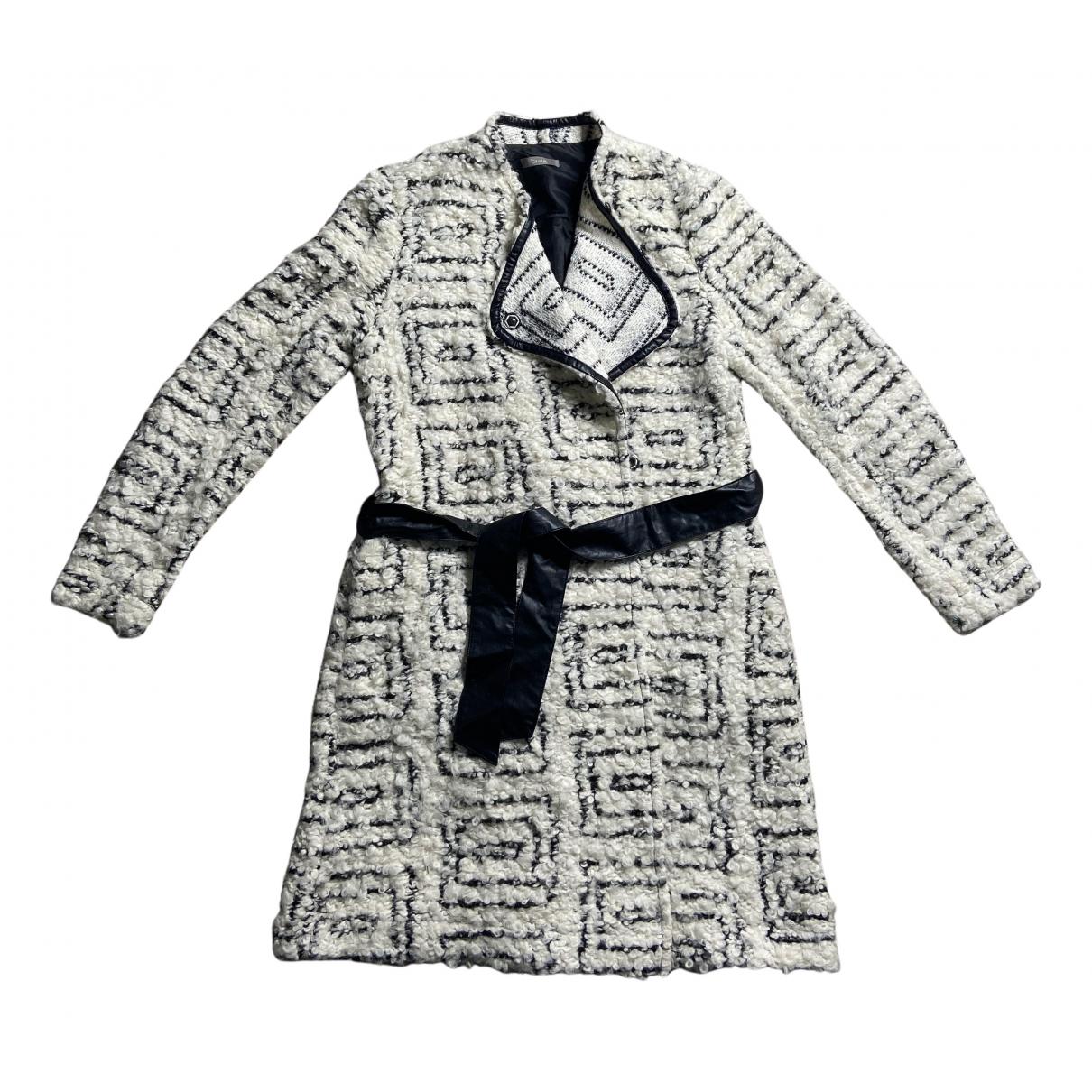 Dixie N Multicolour coat for Women S International