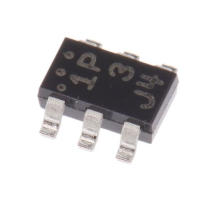 ON Semiconductor CPH6904-TL-E, Dual N-Channel JFET, 25 V, Idss 20 → 40mA, 6-Pin CPH (10)