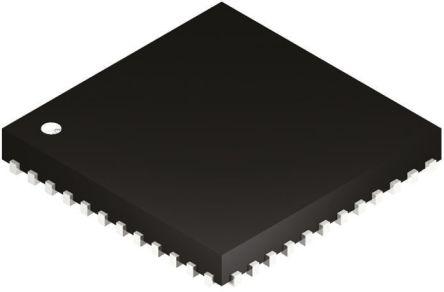 Texas Instruments TPS84621RUQT, 1-Channel, Step Down DC-DC Converter, Adjustable, 0A 47-Pin, BQFN
