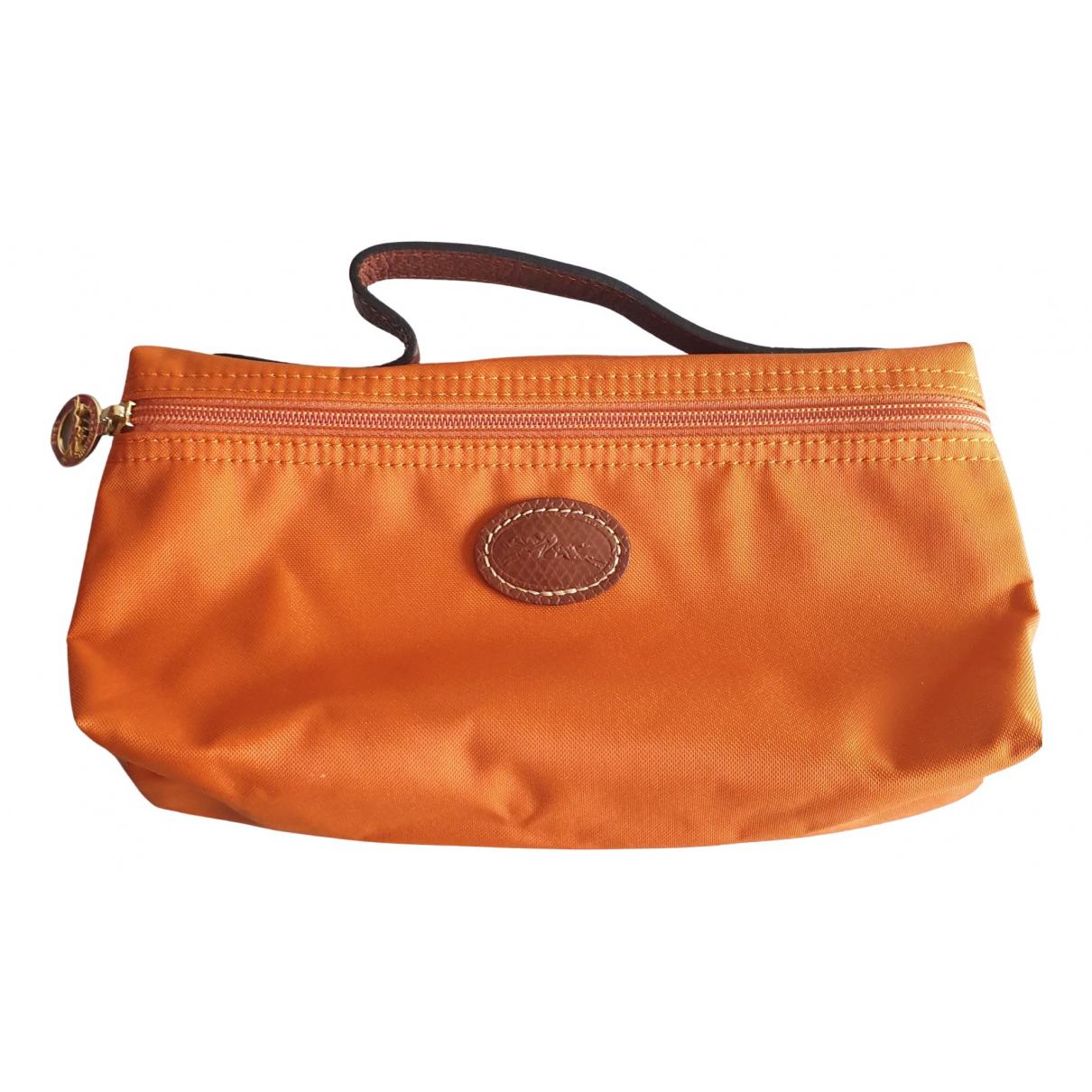 Longchamp N Orange Purses, wallet & cases for Women N