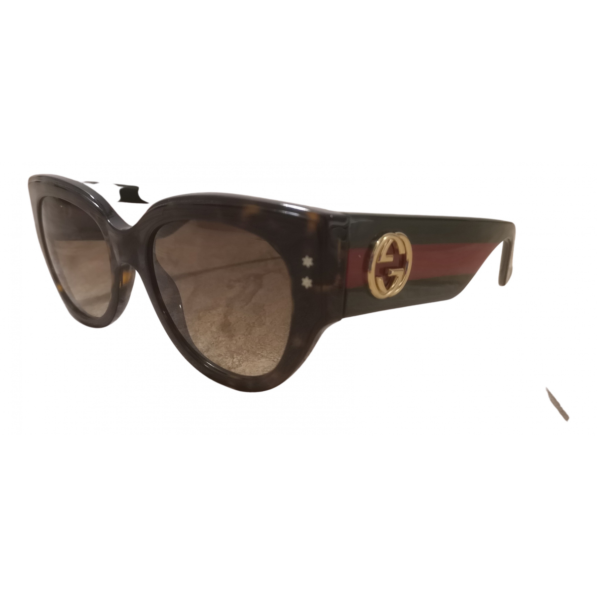 Gucci N Multicolour Sunglasses for Women N