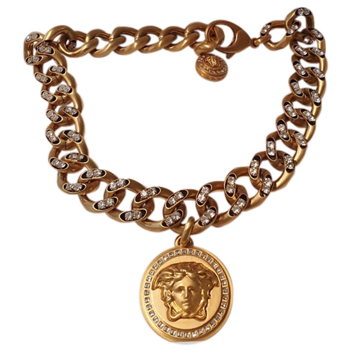 Collar Gianni Versace