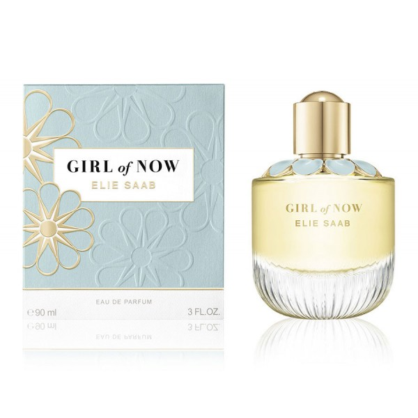 Girl Of Now - Elie Saab Eau de parfum 90 ML