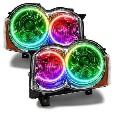 Oracle Lighting LED Halo Kit (ColorSHIFT - BC1) - 1298-335