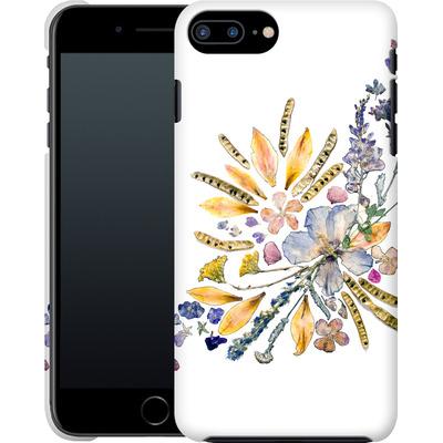 Apple iPhone 8 Plus Smartphone Huelle - Bunch Of Brilliance von Kaitlyn Parker
