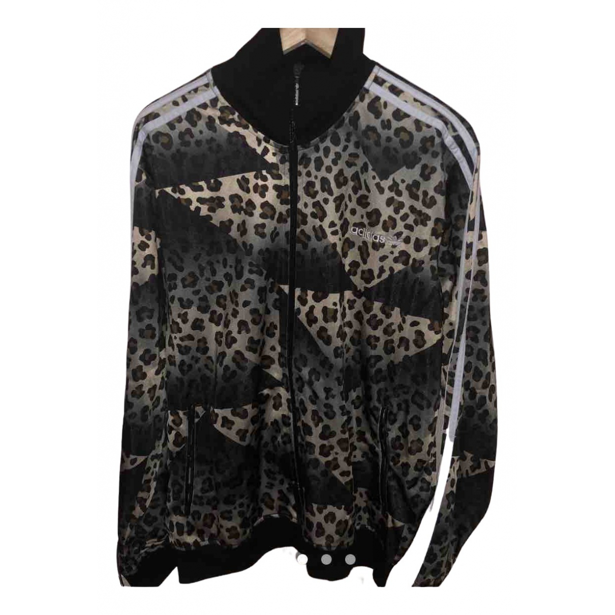 Adidas \N Pullover in  Bunt Polyester