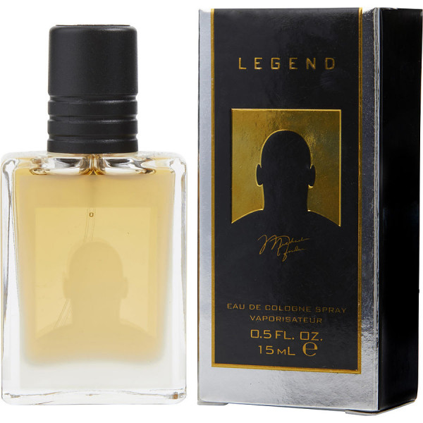 Legend - Michael Jordan Colonia en espray 15 ml