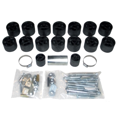 Daystar 2 Inch Body Lift Kit - PA532X