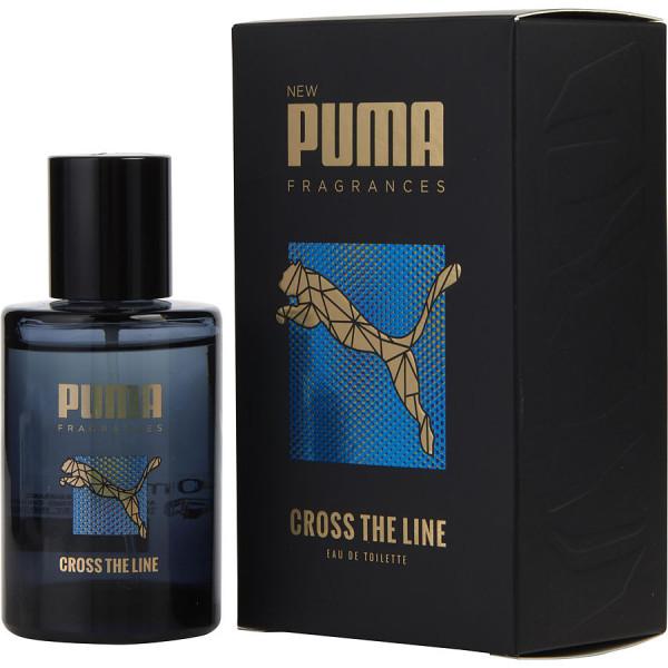 Cross The Line - Puma Eau de toilette en espray 50 ml