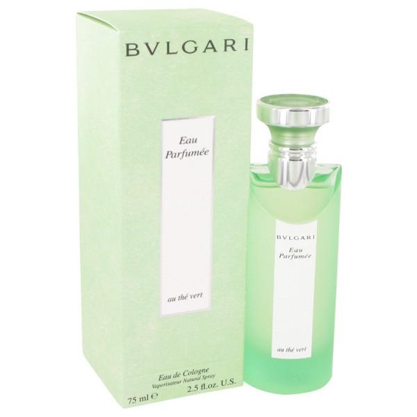 Eau Parfumee Au The Vert - Bvlgari Colonia en espray 75 ML
