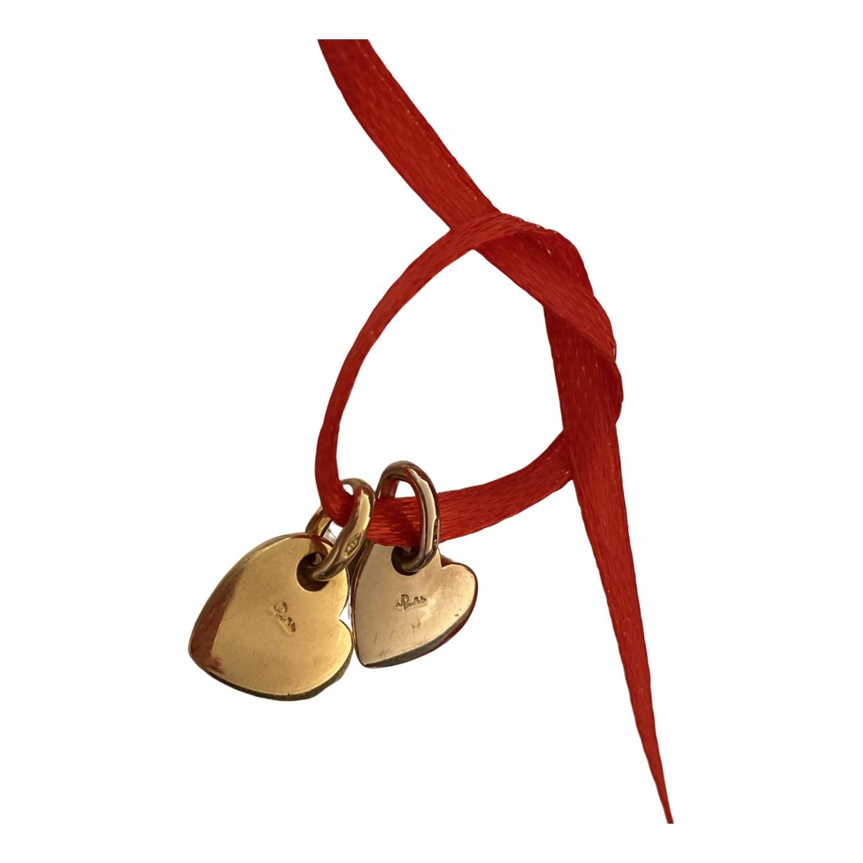 Pomellato - Pendentif   pour femme en or jaune - dore