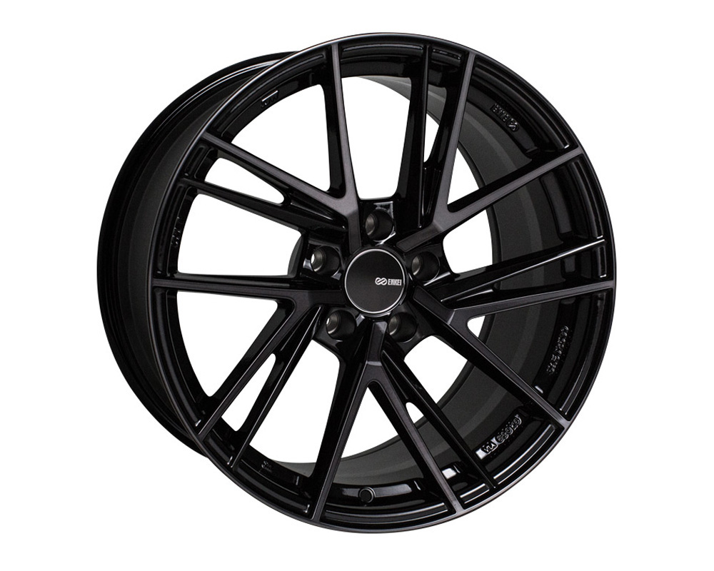 Enkei TD5 Wheel Tuning Series Pearl Black 18x9.5 5x114.3 38mm