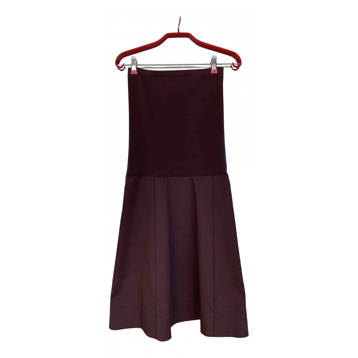 Wolford N Brown dress for Women 38 IT